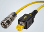 HARTING solutions for weight reduction and fast data transfer