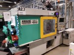 Plant complete closure in Hungary Injection moulding machines