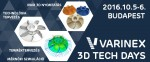 VARINEX 3D TECH DAYS